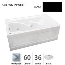 Jacuzzi CTS6036 WLR 2CH