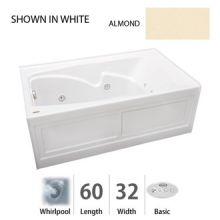 Jacuzzi CTS6032 WRL 2CH