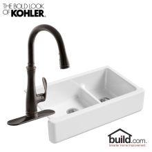 Kohler K-6427/K-560