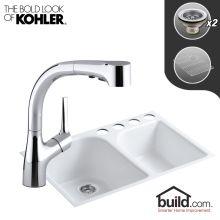 Kohler K-5931-4U/K-13963