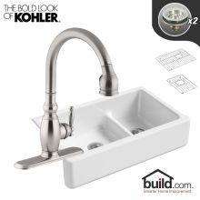 Kohler K-6427/K-690