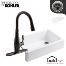 Kohler K-6489/K-780