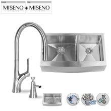 Miseno MSS163620F6040/MK171