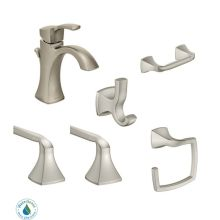 Moen Voss Faucet and Accessory Bundle 4