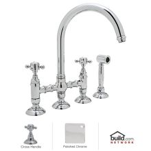 Rohl A1461XMWS-2