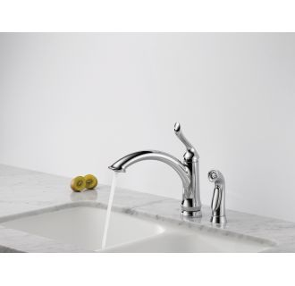 Delta-4453-DST-Running Faucet in Chrome