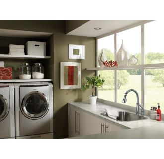 Delta-978-DST-Laundry Room View