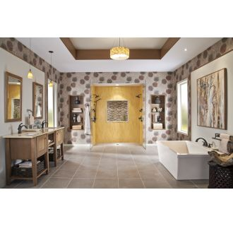 Delta-T2751-Overall Room View in Venetian Bronze