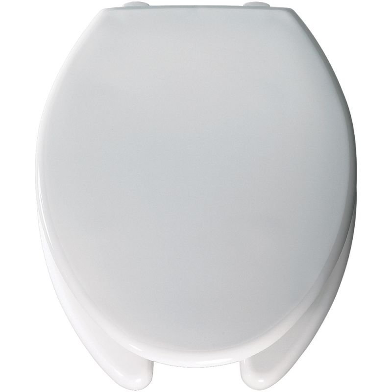 Bemis 3l2150t 000 White Medic Aid 174 Elongated Plastic Open