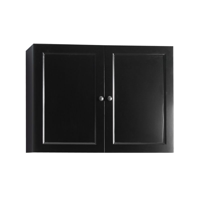 Foremost becw3012 espresso berkshire laundry wall cabinet 30 - Foremost berkshire espresso bathroom wall cabinet ...