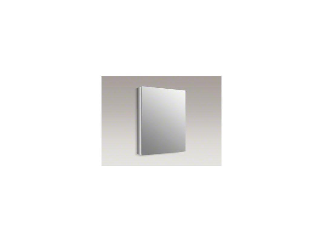 "Kohler K-99006-NA N/A Verdera 24"" X 30"" Single Door"