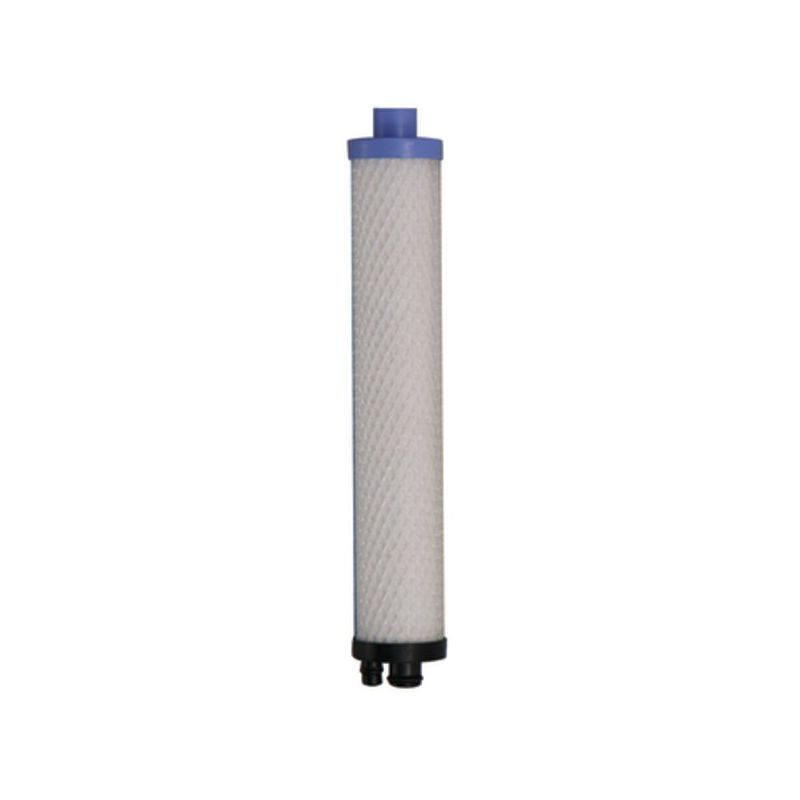 moen 601 blue cap microtech replacement water filter use