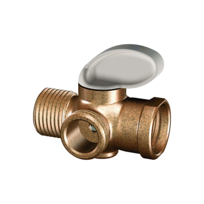 Moen a720az antique bronze shower arm diverter - Moen antique bronze bathroom faucets ...