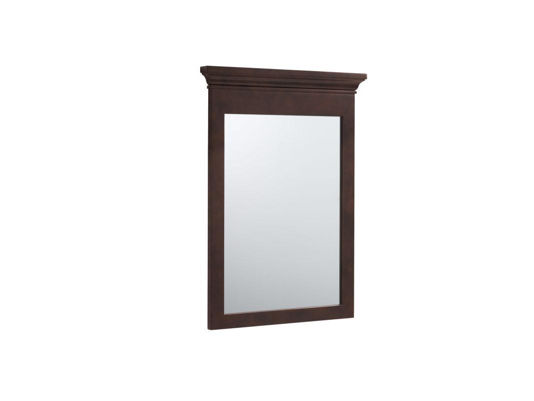Excellent  052730f21 Newcastle Bathroom Vanity Cabinet Base Ocean Gray Mirror