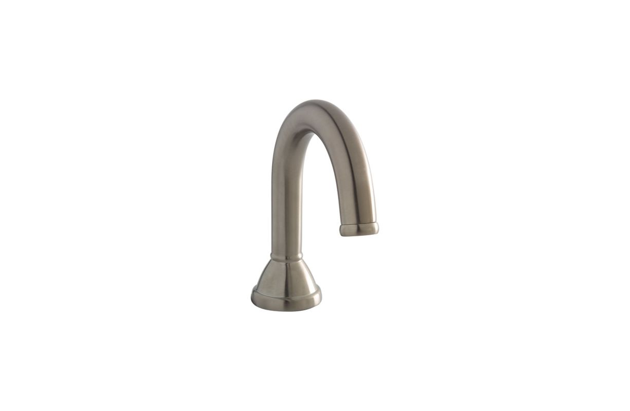 Toto Tel3gs10 Bn Brushed Nickel Single Supply Electronic