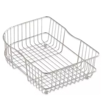 Shop Wire Rinse Baskets