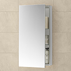 Shop Ronbow Mirrors and Medicine Cabinets