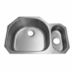 Shop Stainless Steel Kitchen Sink Clearance