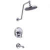 Shop Bathtub and Shower Faucets