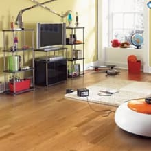 Shop Bamboo Flooring