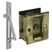 Shop Deltana Pocket Door Hardware