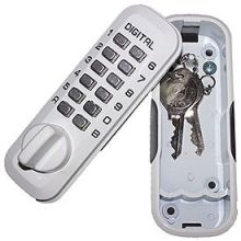 Lockey Keybox