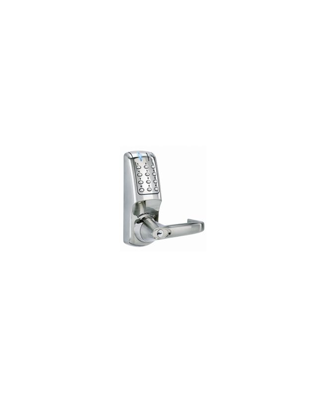 Codelocks Cl5210 Bb Ss Stainless Steel Heavy Duty Back To