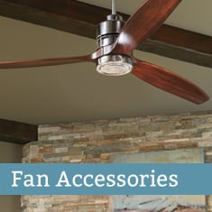 Shop Craftmade Ceiling Fan Accessories at Build.com