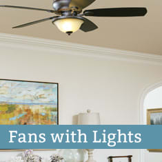 Shop Craftmade Ceiling Fans with Light Kits at Build.com