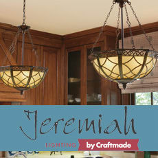 Shop Jeremiah Lighting by Craftmade at Build.com