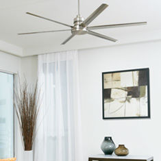 Shop Craftmade Indoor Ceiling Fans at LightingDirect.com