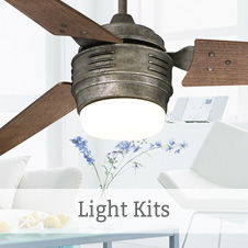 Emerson Light Kits