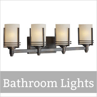 Shop All Forte Lighting Bath Lights!