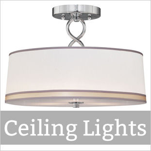 Shop All Forte Lighting Ceiling Lights!
