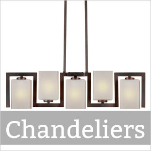 Shop All Forte Lighting Chandeliers!