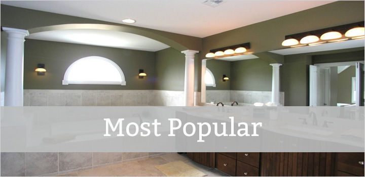 Shop All Forte Lighting's Top Sellers!