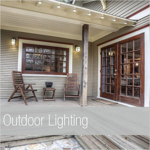 Shop All Forte Lighting Outdoor Lighting!