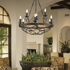 Shop Golden Lighting Chandeliers at Build.com