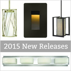 Hinkley 2015 New Releases at Build.com
