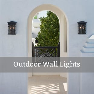 Hinkley Outdoor Wall Sconces at Build.com