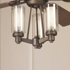 Kichler Fan Accessories