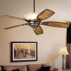Kichler Indoor Fans