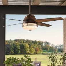 Kichler Outdoor Fans