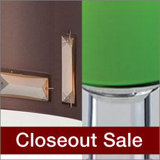 George Kovacs Closeout Sale