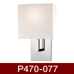 George Kovacs P1470 Interior Wall Sconce