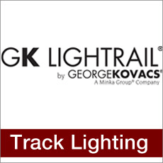 George Kovacs Track Lighting