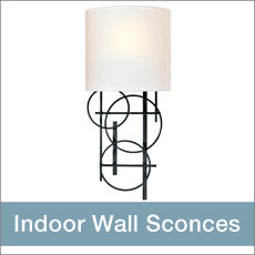 George Kovacs Indoor Wall Sconces