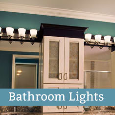 Maxim Bathroom and Vanity Lighting at Build.com