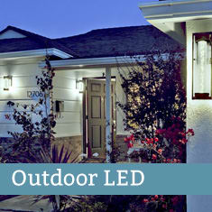 Maxim Outdoor LED Lighting at Build.com