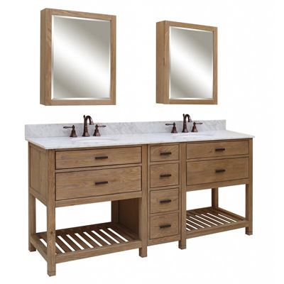 "Shop All Sagehill Designs 60"" Vanities!"